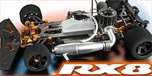 RX8 Parts