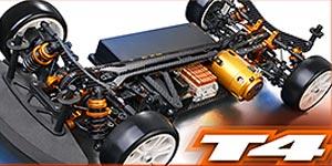 T1, T2, T3, T4 Parts