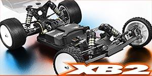 XB2 Parts