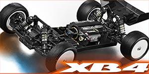 XB4 Parts