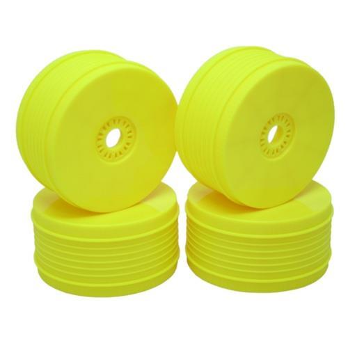 PST žluté disky (4 ks.)