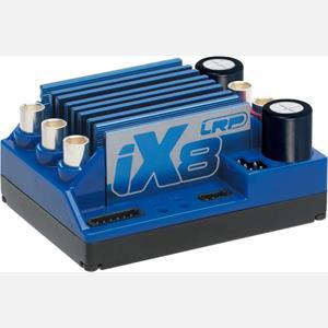iX8 V1.7 regulátor