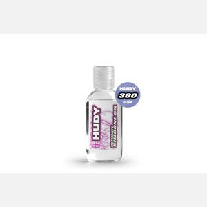 HUDY ULTIMATE SILICONE OIL 300 cSt - 50ML