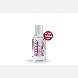 HUDY ULTIMATE SILICONE OIL 1000 cSt - 50ML
