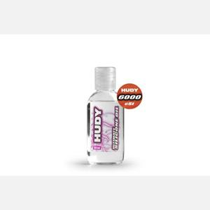 HUDY ULTIMATE SILICONE OIL 6000 cSt - 50ML