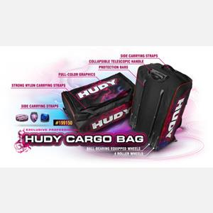 HUDY CARGO BAG - EXCLUSIVE EDITION