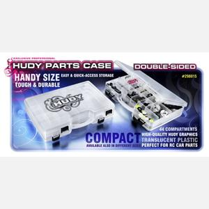 HUDY PARTS CASE - 290 x 195mm