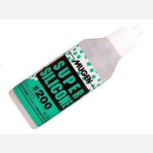MUGEN silikonový olej visk. 200x
