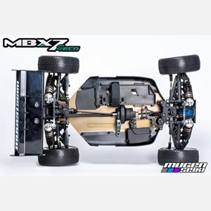 MUGEN MBX-7R ECO Buggy stavebnice (elektro)