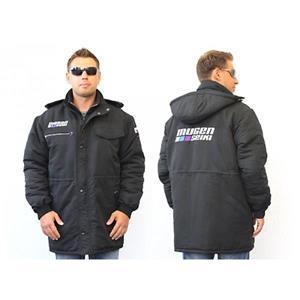 MUGEN SEIKI zimní bunda (3XL)