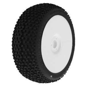 MARATHON SPORT (soft směs) 1:8 Buggy gumy nalep. na bílých disk. (2ks.)
