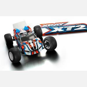 XRAY XT2 - 2WD