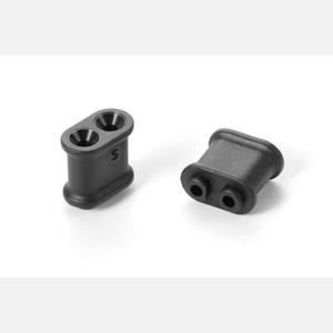 COMPOSITE FRONT CHASSIS SIDE BRACE - SHORT (2)