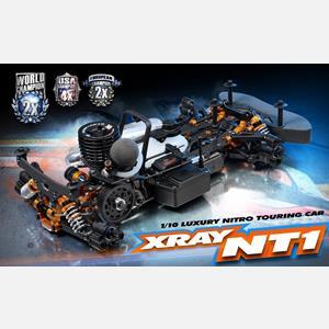 XRAY NT1 - 2016 SPECS