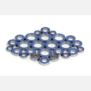 BALL-BEARING SET - RUBBER COVERED FOR XB808 (24)