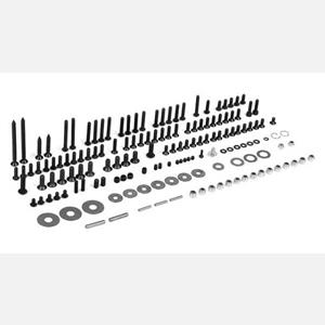 MOUNTING HARDWARE PACKAGE FOR XB8 - SET OF 155 PCS