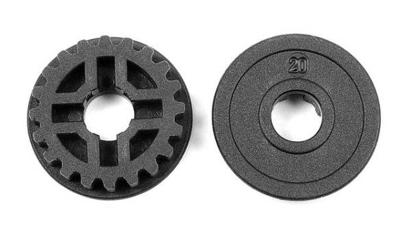 FIXED PULLEY 20T (2)