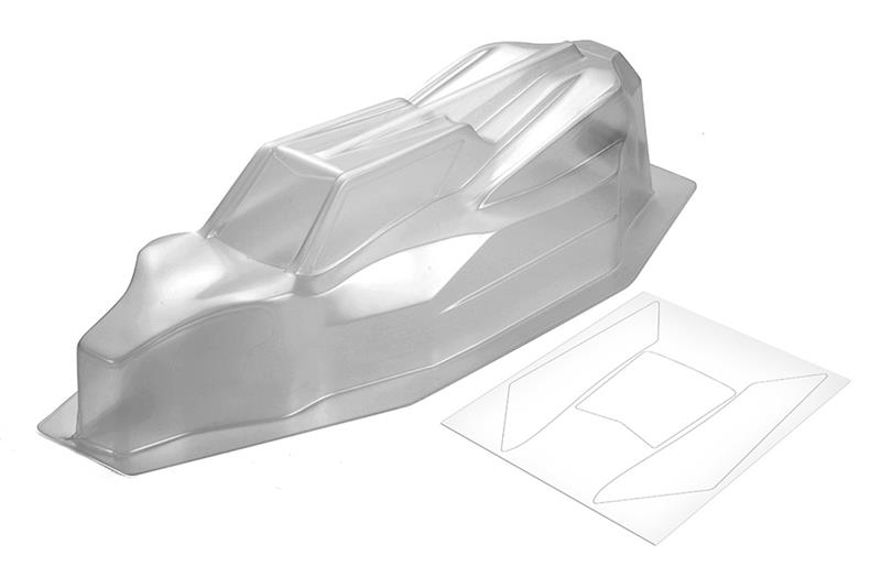 BODY FOR 1/10 2WD OFF-ROAD BUGGY 0.75MM