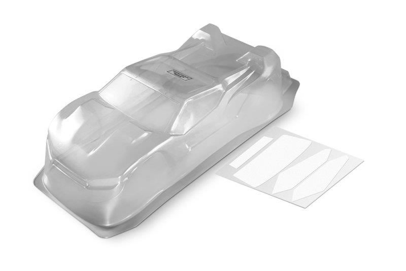 BODY FOR 1/10 2WD OFF-ROAD STADIUM TRUCK 0.75MM